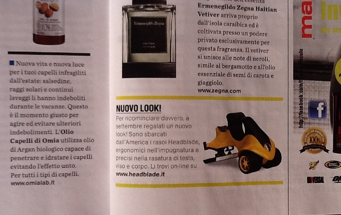 headblade su mens health