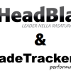 HeadBlade & Tradetracker