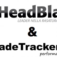 HeadBlade & Tradetracker