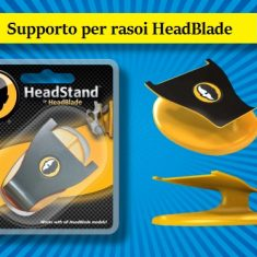 staffa per headblade