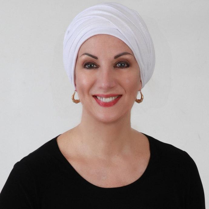 alopecia nascondere