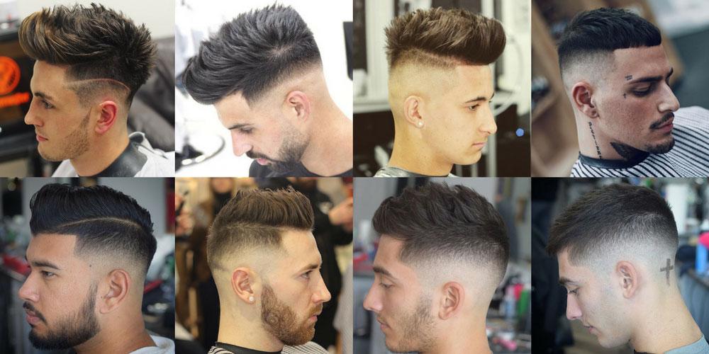 Tagli capelli uomo: ecco le tendenze autunno-inverno 2018 ...